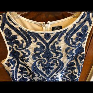 NBW dress. by JAX. Size 6